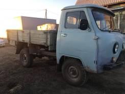 УАЗ 3303. Продается Бортовой, 2 700куб. см., 1 000кг., 4x4