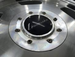 "Bridgestone Lowenzahn. 7.0x17"", 6x139.70, ET25, ЦО 106,2мм."