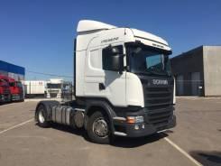 Scania R440LA. Scania R440 LA 4X2 HNA 2017 - 117.000 км, 13 000куб. см., 19 000кг., 4x2