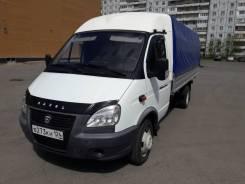 ГАЗ 330202. Продается Газель, 2 800куб. см., 1 500кг., 4x2