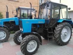 МТЗ 82.1. Продаётся трактор МТЗ, 80 л.с.