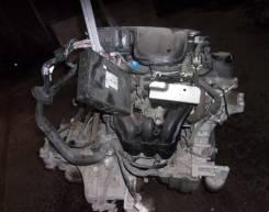 Двигатель на Toyota Passo KGC10 1KR-FE