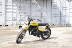 Suzuki RM 50. 49куб. см., исправен, птс, без пробега