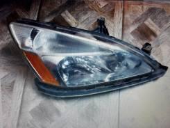 Фара правая хонда аккорд / инспайр 2005