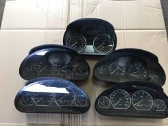Спидометр. BMW 3-Series, E46, E90, E46/2, E46/2C, E46/3, E46/4, E46/5, E90N