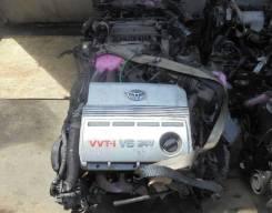 Двигатель на Toyota Harrier MCU30 1MZ-FE
