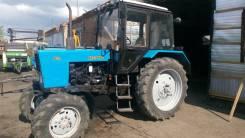 МТЗ 82.1. Продаю трактор МТЗ - 82.1 2015 г. в., ОТС., 81 л.с.