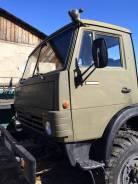 КамАЗ 4310. Продаётся грузовик Камаз-4310, 12 000куб. см., 8 000кг., 6x6