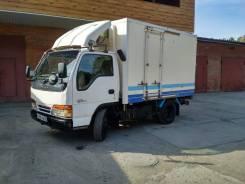 Isuzu Elf. Продаётся грузовик Isuzu ELF, 4 300куб. см., 4x2