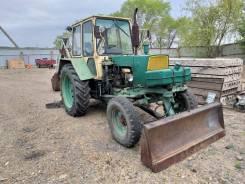 ЮМЗ 6. Трактор , 150 л.с.