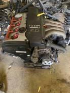 Двигатель в сборе. Audi A4, 8E5, 8EC, 8H7, 8HE Двигатели: ALT, AWA