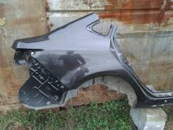 Крыло заднее правое на Mazda 6 GH (Atenza) лифтбэк 2007-2012г