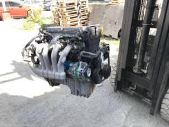 Двигатель Kia Spectra 1.6 В сборе / В наличии