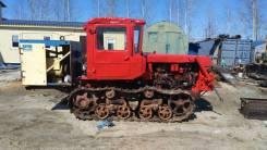 Вгтз ДТ-75. Продам трактор, 80 л.с.