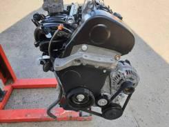 Двигатель CGG 1.4 80 л. с. Volkswagen / Skoda двс В Сборе! CGGA / CGGB