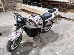 Yamaha FZR 400. 400куб. см., исправен, птс, с пробегом