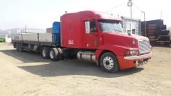 Freightliner Century. Отличный тягач, 30 000кг., 6x2