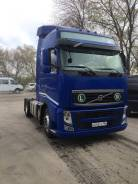 Volvo FH13. Volvo FH, 13 000куб. см., 10 674кг., 4x2