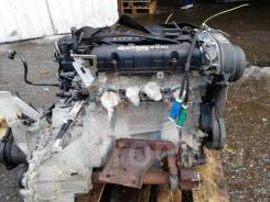 Двигатель Ford Focus 1.6 115л. с HXDA HXDB