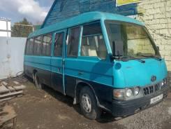 Kia Combi. Продам автобус KIA Combi, 20 мест