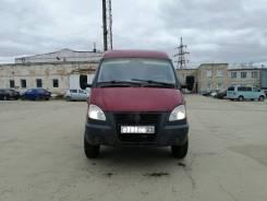 ГАЗ 27527. Продается Соболь, 3 000куб. см., 3 000кг., 4x4