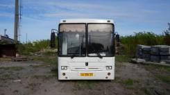 Нефаз 5299. Продам Автобус Нефаз 2006 г. в торг
