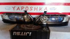Фара. Honda Odyssey, RB1, RB2, RL3, RL4 Двигатели: J35A6, J35A7, K24A