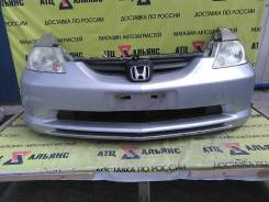 Ноускат HONDA FIT ARIA, GD6, L13A; РЯД 13, 298-0020746