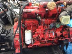 Двигатель в сборе. Daewoo Novus