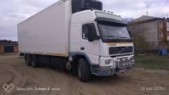 Volvo FM12. Продаётся грузовик -рефрижератор Вольво Фм 12, 12 000куб. см., 13 500кг., 6x2