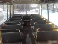 ПАЗ 3205. Автобус , 23 места