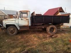 ГАЗ 3307. Газ 3307, 4x2