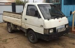 Nissan Vanette. Продается грузовик Nissan-Vanette 90 г. в, 1 470куб. см., 1 500кг., 4x2