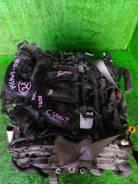 Двигатель NISSAN TEANA, J32, VQ25DE; C9669