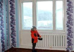 2-комнатная, ПГТ Восток, Металлургов, 4. частное лицо, 46,0кв.м. Вид из окна днём
