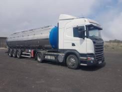 Scania G440LA. Продаётся грузовик scania, 12 740куб. см., 20 000кг., 4x2