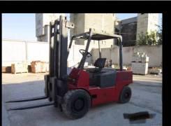 Balkancar. Продаётся погрузчик вилочный БалканКар, 3 500кг., Электрический