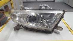 Фара Toyota Highlander 81130-48A30 48-123