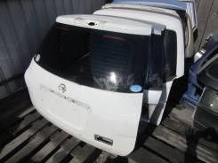 Дверь багажника. Mazda Familia, BVAY12, BVJY12, BVY12, BVZNY12, VAY12, VJY12, VY12, VZNY12 Nissan AD, VAY12, VJY12, VY12, VZNY12 CR12DE, HR15DE, HR16D...