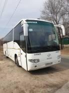 Higer KLQ6129Q. Продается автобус , 50 мест, С маршрутом, работой