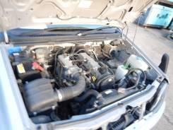 АКПП 30 тыс км на Suzuki Jimny JB33