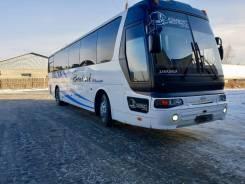 Hyundai Aero Express. Туристический автобус , 45 мест