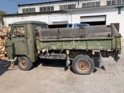 УАЗ 452Д. Продается , 1 540куб. см., 1 000кг., 4x4