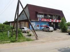 """Продается здание бывшего магазина """"В-Лазер"""". Новопокровка, ул. Калинина, д.15, р-н Центр, 320,0кв.м. Дом снаружи"""