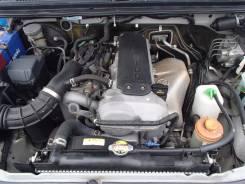 АКПП 2 модель на Suzuki Jimny Sierra JB43W