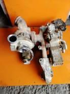 Турбина. ГАЗ ГАЗель NEXT Двигатели: ISF28S3129R, ISF28S4129P, ISF28S4129R, ISF28S4R129, ISF28S4R148, ISF28S5129P, ISF28S5161P, ISF28S5161R
