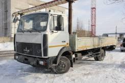 МАЗ 4370. бортовой, 4 350кг., 4x2