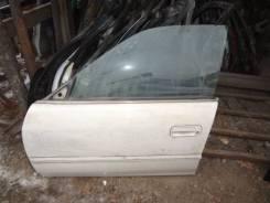 Дверь Toyota Chaser JZX100 ном.9