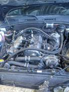 АКПП. Chevrolet Niva