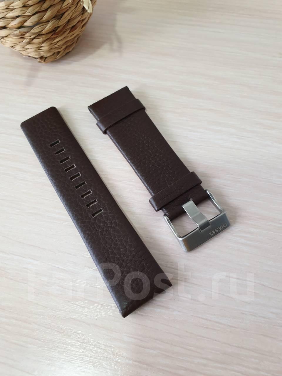 f899039a Купить ремешки для часов во Владивостоке. Мужские и женские!